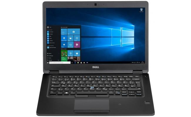 Dell Latitude 5480-Core i7