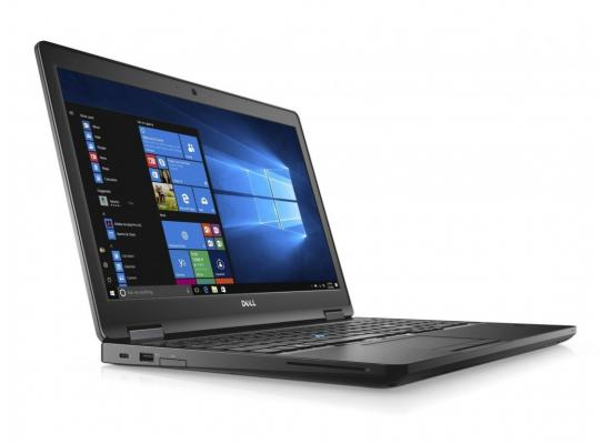 Dell Latitude 5580-Core i5
