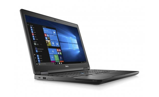 Dell Latitude 5580-Core i7