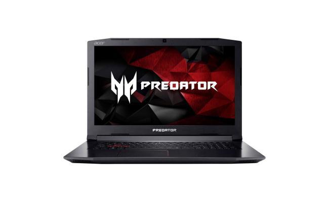 ACER Predator  PH317-51-71TD FHD