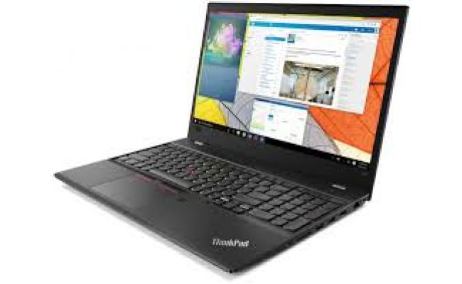 Lenovo ThinkPad T580 Core-i7-8th