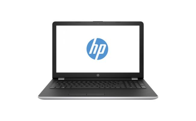 HP Notebook - 15-bs111ne-Core i5 -8th