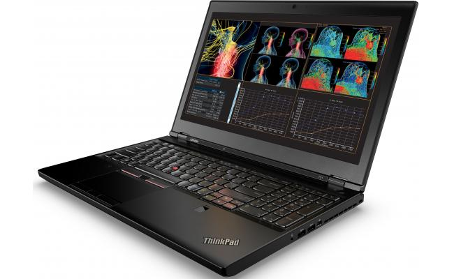 Lenovo ThinkPad P51 Core-i7