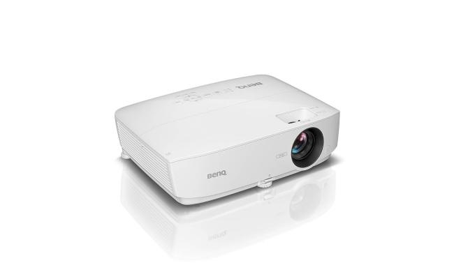 BenQ Eco-Friendly SVGA Business Projector | MS531