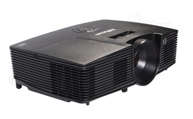 InFocus IN116xa 3500-Lumen SVGA DLP Projector