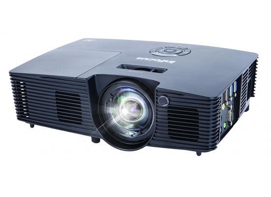 InFocus 3400-Lumen SVGA DLP Projector
