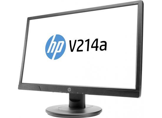 HP V214a 20.7-inch Monitor