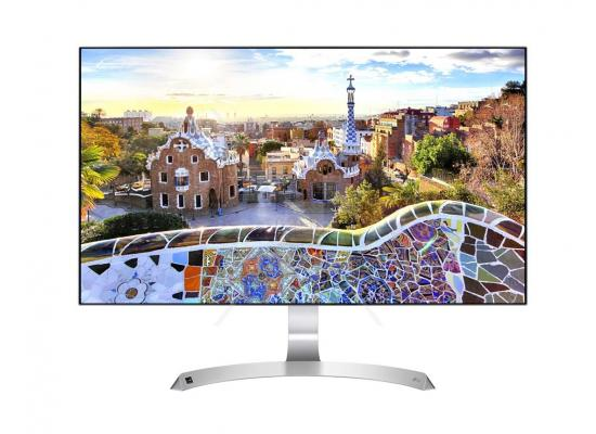 LG 27MP89HM-S: 27 Class Full HD IPS LED Monitor