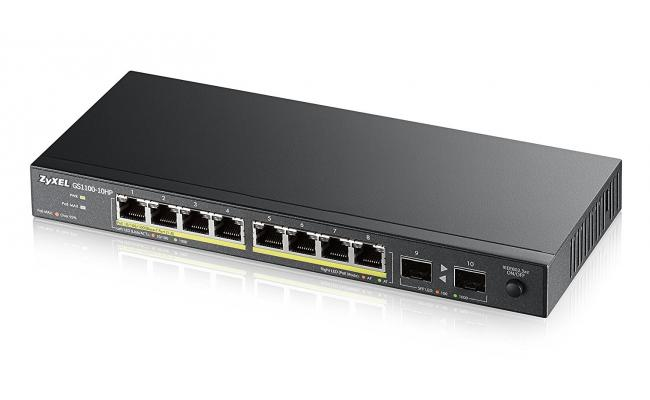 ZyXEL GS-1100-24 Switch