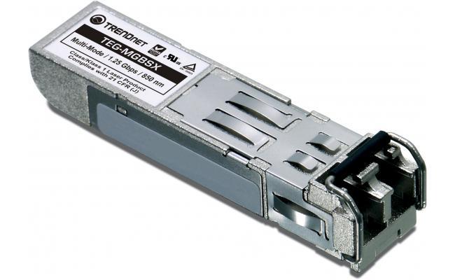 Trendnet Mini-GBIC Multi-Mode SX Module
