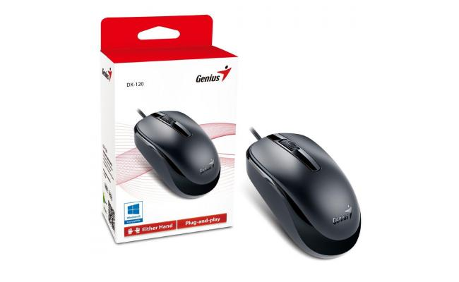 Genius Mouse DX-120