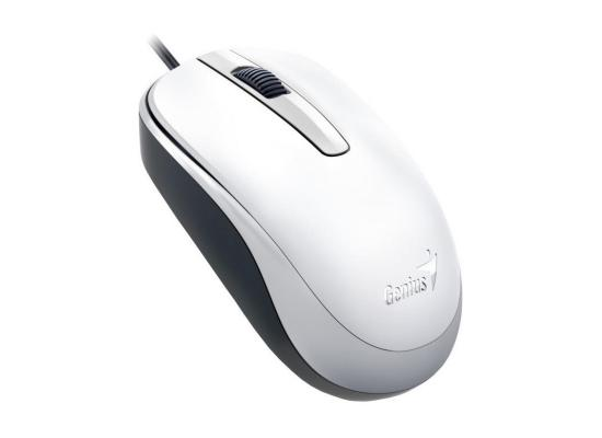 Genius Mouse DX-120 White