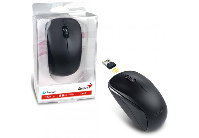 Genius Wireless Mouse NX-7000