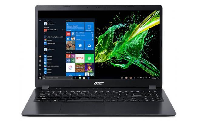 Acer Aspire A315-56-35G9 Core I3