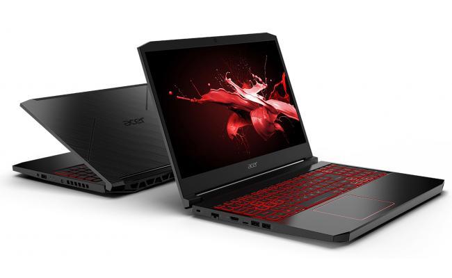 Acer Nitro 5 AN515-54-78K0