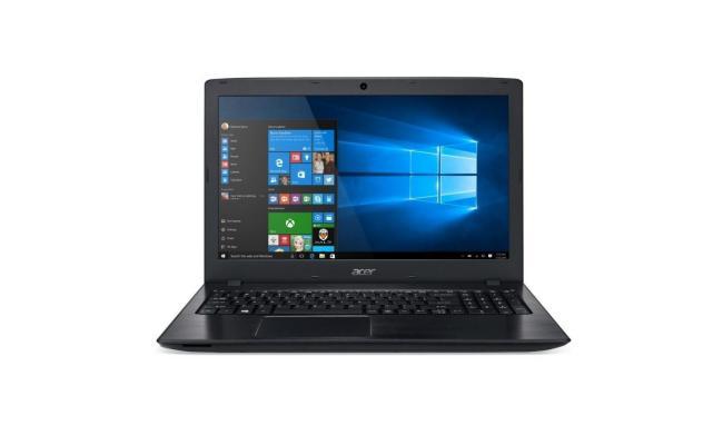 Acer Aspire E5-576G-72T3 Core i7