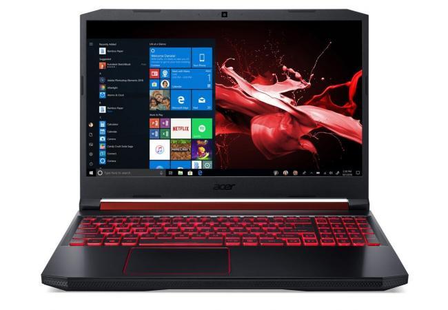 Acer Nitro 5 AN515-54-75BD
