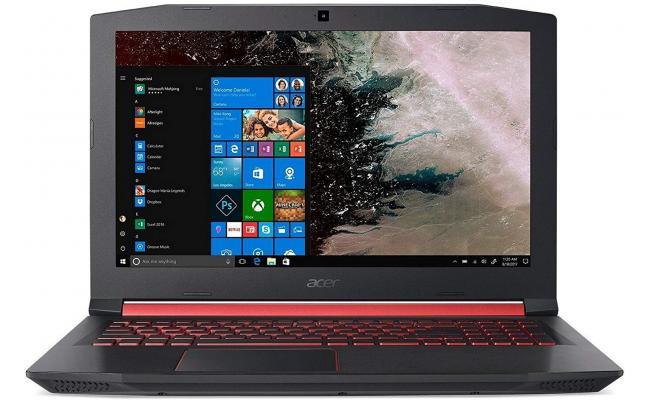 Acer Nitro 5 AN515-54-7225