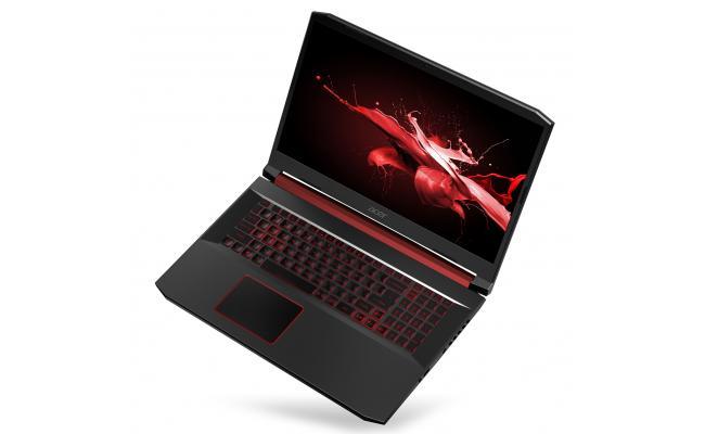 Acer Nitro 5 AN515-54-53XA
