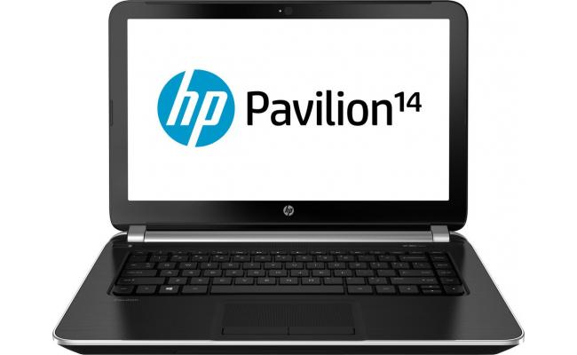 HP Notebook Pavilion 14-Bf101NE