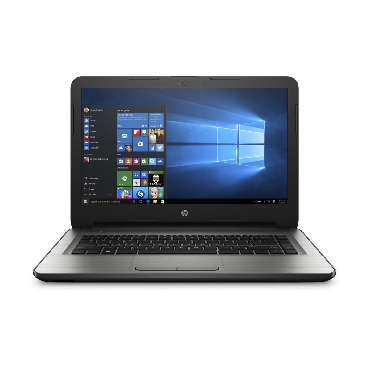 HP Notebook - 15-bs037ne   2CT89EA   Smart Systems   Amman ...