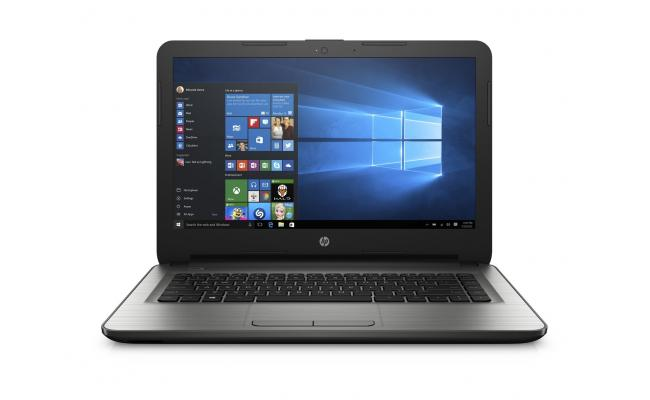 HP Notebook - 15-bs037ne