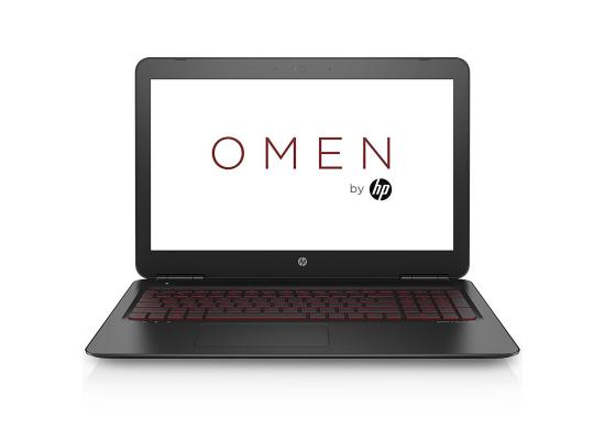 HP Notebook OMEN 15-CE001NE