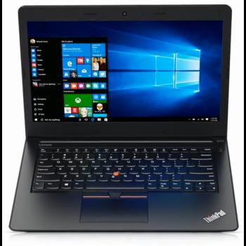 Lenovo ThinkPad E470 Core-i5