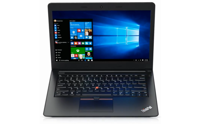 Lenovo ThinkPad E470 Core-i7
