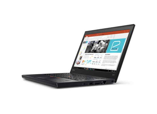 Lenovo ThinkPad X270 Core-i5