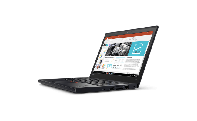 Lenovo ThinkPad X270 Core-i7