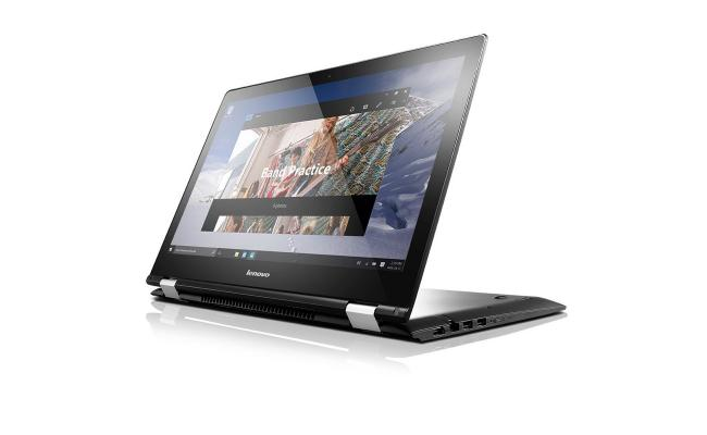 Lenovo ThinkPad Yoga 370 Core-i5