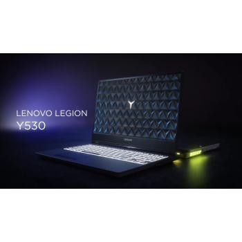 Lenovo Legion Y530 Core-i7 GTX 1050 TI