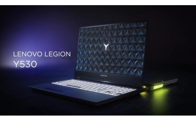 Lenovo Legion Y530 Core-i7 GTX 1060