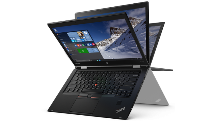 Lenovo ThinkPad X1 Yoga Core-i7