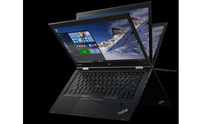 Lenovo ThinkPad X1 Yoga Core-i7