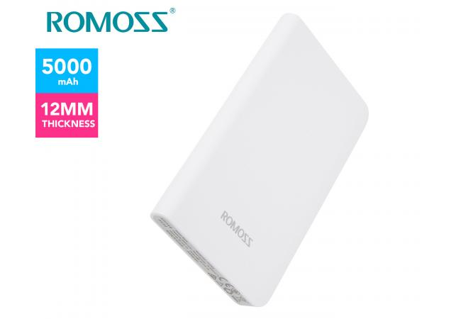 Romoss Sense Mini Power Bank