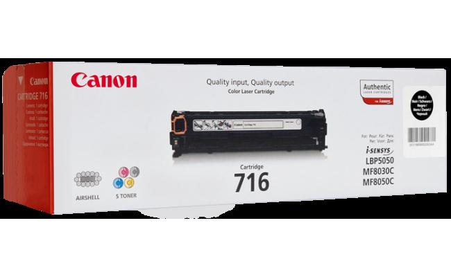 Canon 716 Toner Cartridge