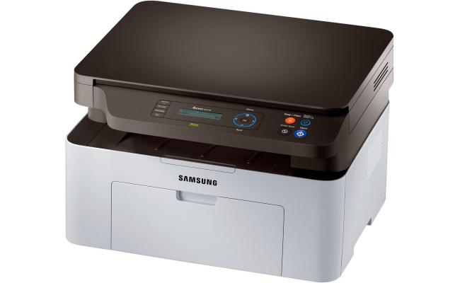 Samsung Xpress M2070 - multifunction printer