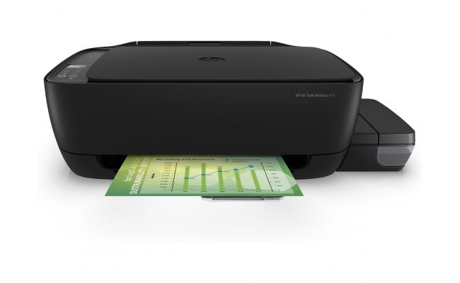 HP Ink Tank 415 Printer