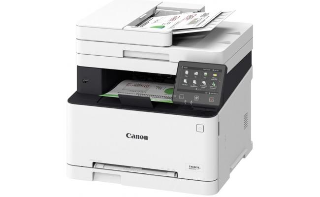 Canon imageCLASS MF635Cx Color Multifunction Printer