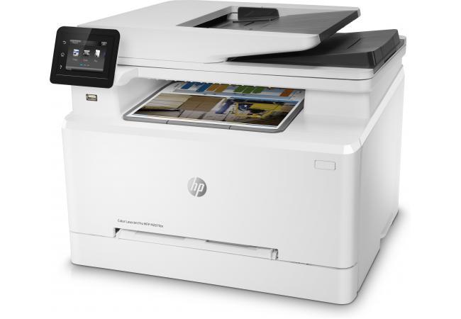 HP LASERJET PRO MFP M281fdn