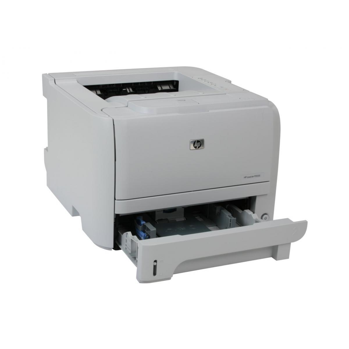 hp laserjet p2035 printer p2035 smart systems amman jordan. Black Bedroom Furniture Sets. Home Design Ideas