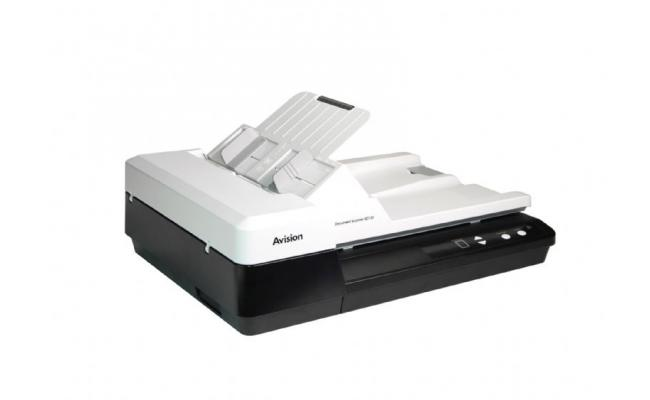 AVISION  AD130 Document Scanners