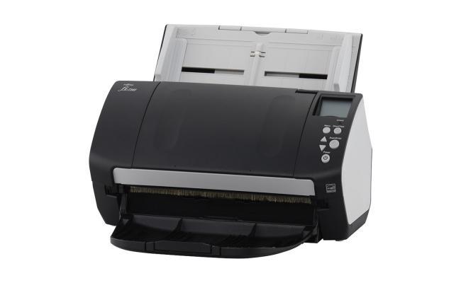 Fujitsu fi-7180 - document scanner - desktop - USB 3.0