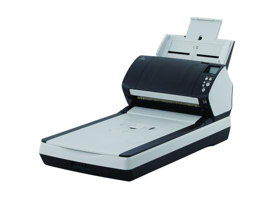 Fujitsu fi-7260 - document scanner - desktop - USB 3.0