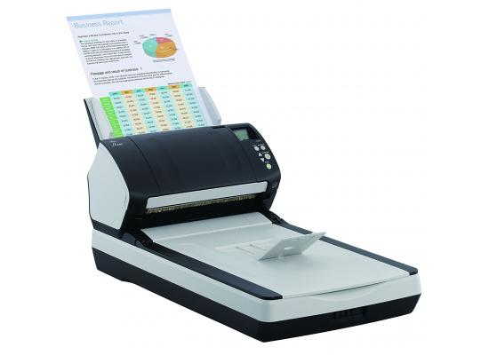 Fujitsu fi-7280 - document scanner - desktop - USB 3.0