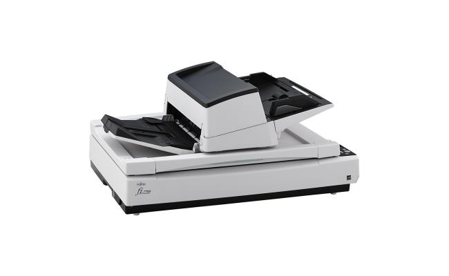 Fujitsu fi-7700 - document scanner - desktop - USB 3.1