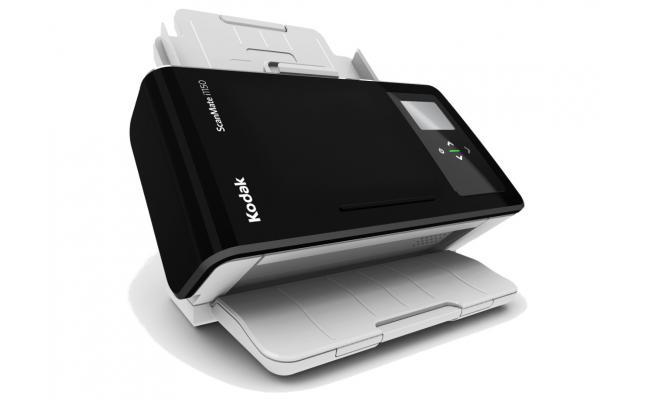 Kodak SCANMATE i1150 - document scanner