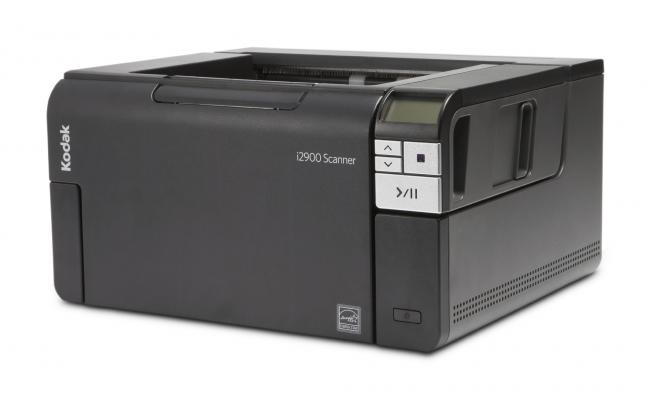 Kodak i2900 - document scanner Series